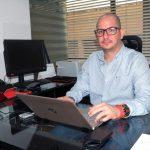 Paolo García gobernador (e) del Huila, mientras se recupera el titular