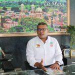 Director del Inderhuila:  EL HUILA AVANZA EN APOYO  A TALENTOS DEPORTIVOS.